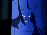 [†~Batman Of The Futur~†] Terry Mcginnis Invisible