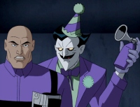 La ligue des justiciers la ligue de l 39 injustice 1 - Batman contre joker ...