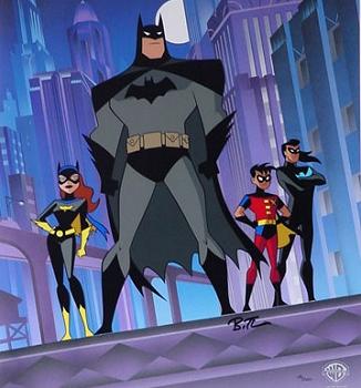 Les Jeunes Catégories - Page 4 New_Batman_Adventures