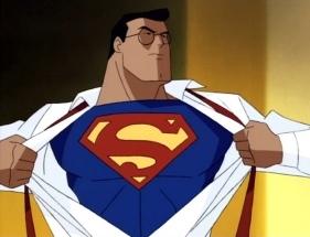 Futurs travailleurs du dimanche dans Les travailleurs du dimanche Superman_Serie1