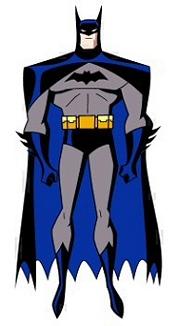 DC Animated Universe Batman_-_Design_JL