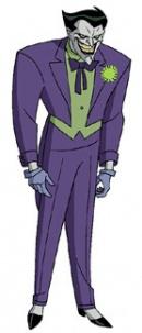 DC Animated Universe 130px-Joker_-_Model_JL