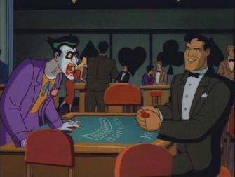 Как перебирают фишки в казино