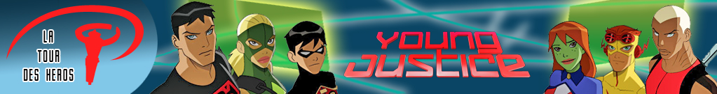 Young Justice Informations Ban_yj
